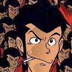 Chrono Lupin III #30: Lupin Millennium