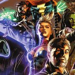 Marvel, Panini: Infinity Wars di Duggan e Deodato Jr. arriva in Italia!