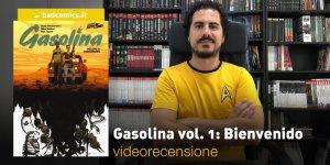 Gasolina vol. 1: Bienvenido