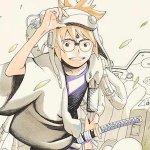 Samurai 8: Hachimaruden, ecco quando esordirà il nuovo manga di Masashi Kishimoto