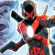 Marvel, X-Men: Rob Liefeld presenta la sua nuova creazione, Major X