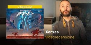 Xerxes-news