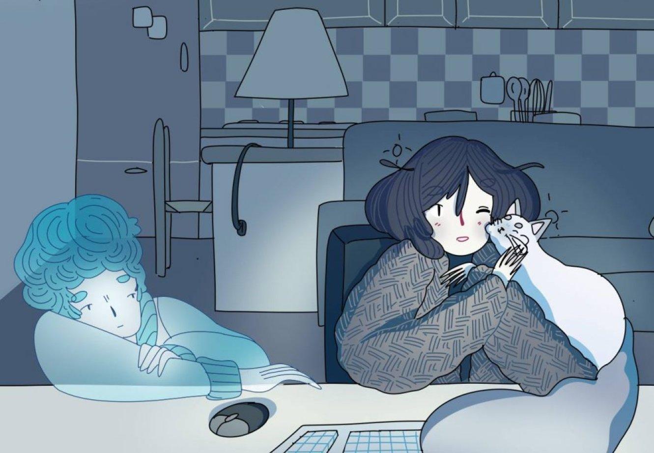 BAO Publishing: Ramo, I doni di Edo e le altre novità di luglio | Fumetti -  BadTaste.it