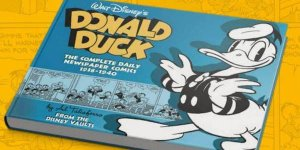Donald Duck Al Taliaferro