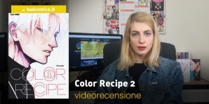 Color Recipe 2, la videorecensione