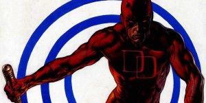 daredevil the target