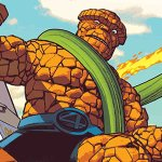 Marvel, Fantastici Quattro: un nuovo progetto firmato da Gerry Duggan e Greg Smallwood