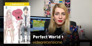 Perfect World 1, la videorecensione