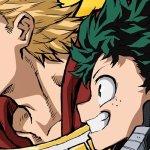 My Hero Academia: nuovi dettagli sulla quarta stagione dell'anime!