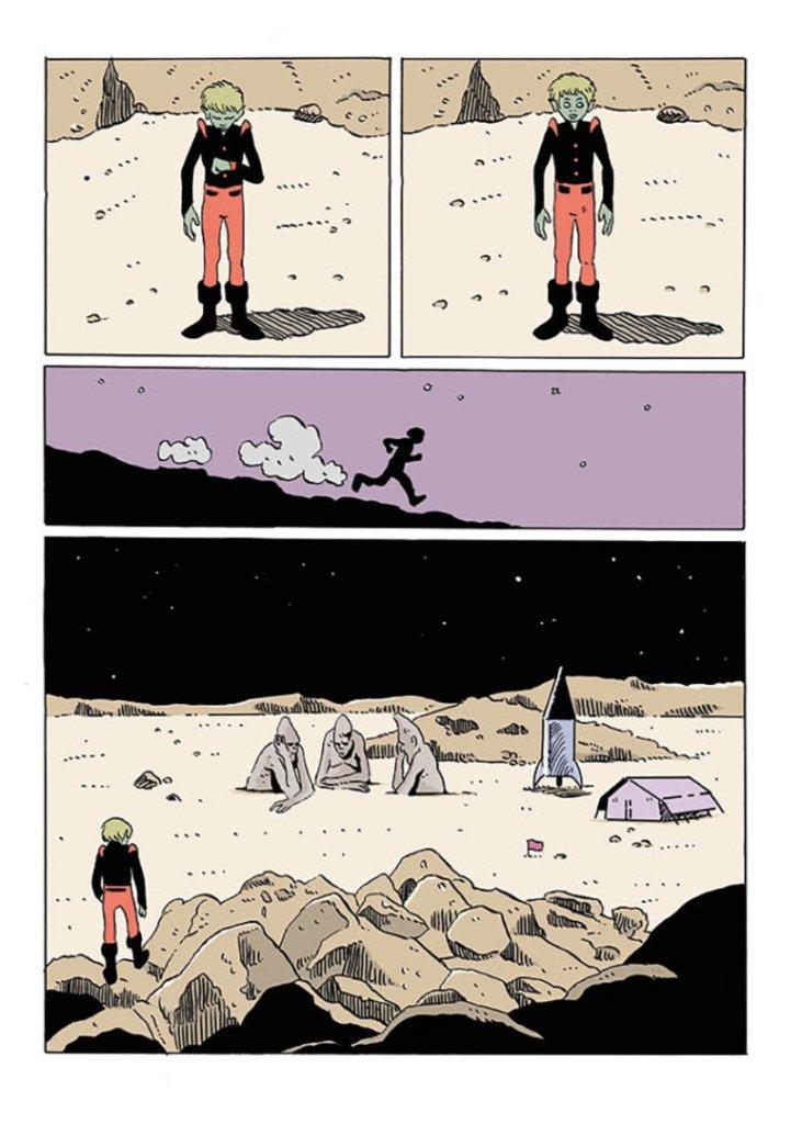 Nuno salva la Luna, anteprima 03