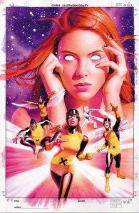 X-Men: Origins - Jean Grey
