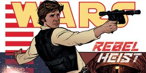 Star Wars: Rebel Heis