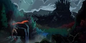 Death's Gambit banner
