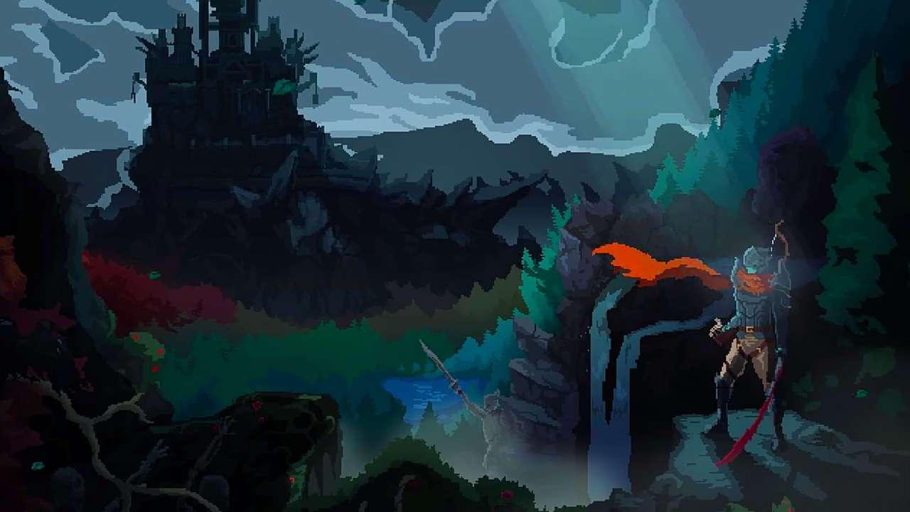 Death's Gambit banner scheda