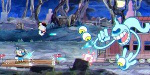 Cuphead, lo spot di lancio della versione Nintendo Switch