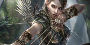 The Elder Scrolls: Legends megaslide