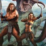 Conan Exiles, il conto alla rovescia verso l'uscita nel nuovo trailer