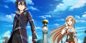 Sword Art Online: Hollow Realization banner