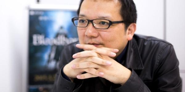 Hidetaka Miyazaki banner
