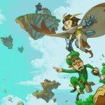 Owlboy, la data di uscita su PlayStation 4 e Xbox One e quella della versione fisica