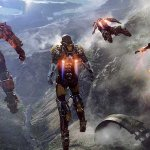 Anthem nel trailer dei The Game Awards 2018