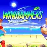 Windjammers arriverà anche su Nintendo Switch, ecco il trailer