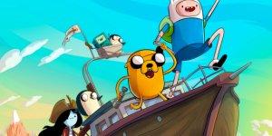 Adventure Time: i Pirati dell'Enchiridion in un nuovo trailer