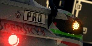 Assetto Corsa Competizione, il nuovo trailer e la data di uscita