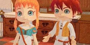 Little Dragons Cafe, due fratelli, un bar e un drago nel primo trailer