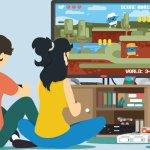 """AESVI sui videogiochi in Italia: un mercato da 1,5 miliardi di euro sempre più """"family friendly"""""""