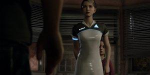 Detroit: Become Human, il creatore degli androidi nel nuovo trailer