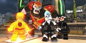 LEGO DC Super-Villains, il trailer del DLC dedicato a SHAZAM!