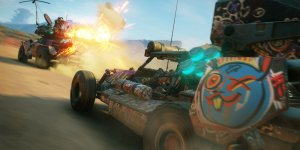RAGE 2, nove minuti di gameplay dalla versione pre beta