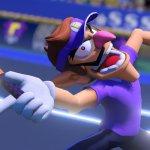 Mario Tennis Aces nella sua demo, tutto perfetto tranne il lag
