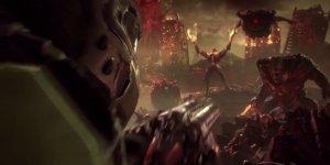 E3 2018, DOOM Eternal è il prossimo capitolo della serie FPS