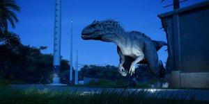 Jurassic World Evolution, il trailer del Cretaceous Dinosaur Pack