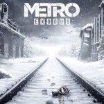 Metro Exodus nel trailer della gamescom 2018