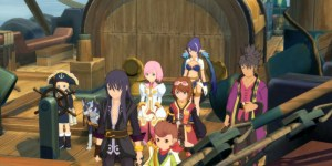 Tales of Vesperia: Definitive Edition banner megaslide