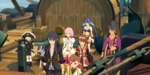 Tales of Vesperia: Definitive Edition, il trailer di lancio