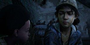 The Walking Dead: The Final Season, il trailer del quarto episodio