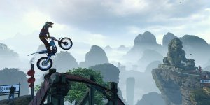 Trials Rising, il trailer di lancio in live action