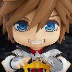 Kingdom Hearts, la Nendoroid di Sora arriverà il prossimo dicembre
