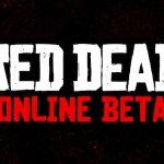 Red Dead Online in arrivo a novembre con una beta pubblica
