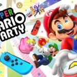 Super Mario Party esalta l'anima multiplayer di Nintendo Switch – Hands-on