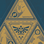 The Legend of Zelda: Enciclopedia di Hyrule, la data di uscita del libro