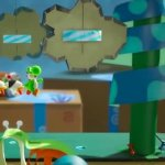 Yoshi's Crafted World in arrivo nella primavera del 2019 su Nintendo Switch
