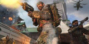 Call of Duty: Black Ops IIII, il trailer di Operation Dark Divide