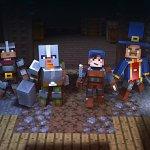 Minecraft: Dungeons annunciato per PC