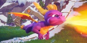 E3 2019, Spyro Reignited Trilogy annunciato per Nintendo Switch, il trailer e la data di uscita