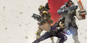 Apex Legends, due trailer per la Stagione 3, Fusione